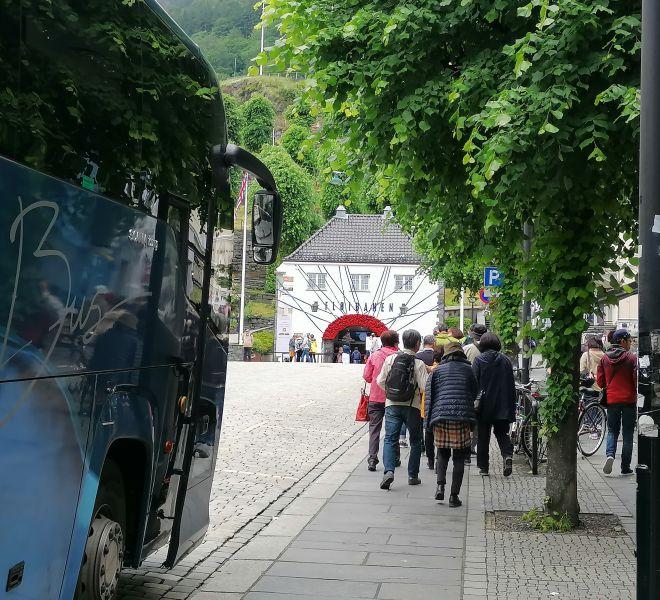 GoBus-Turismireisid