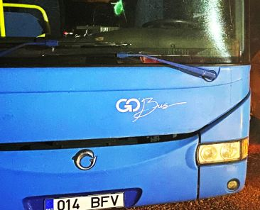 GO Bus Ida-Viru