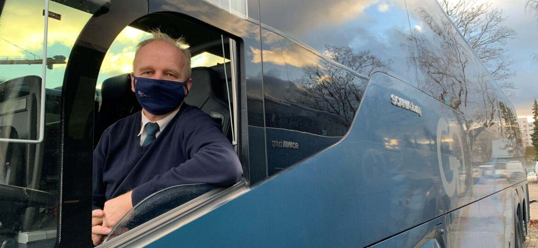 Andrus Heinsalu go bus